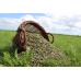 Elmengrunder Premium Bio Reha-Gold - 21 Sack auf Einweg-Palette (ca. 420 kg)