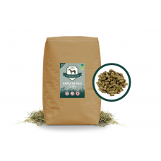 Elmengrunder Premium Bio Kräuterheu-Cobs - Sack (ca. 25 kg)