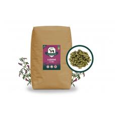 Elmengrunder Premium Bio Luzerne-Cobs - 25 kg Sack