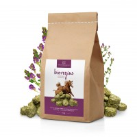 Luzerne-Taler (22,5 kg Sack, bis maximal 3 Stk.)